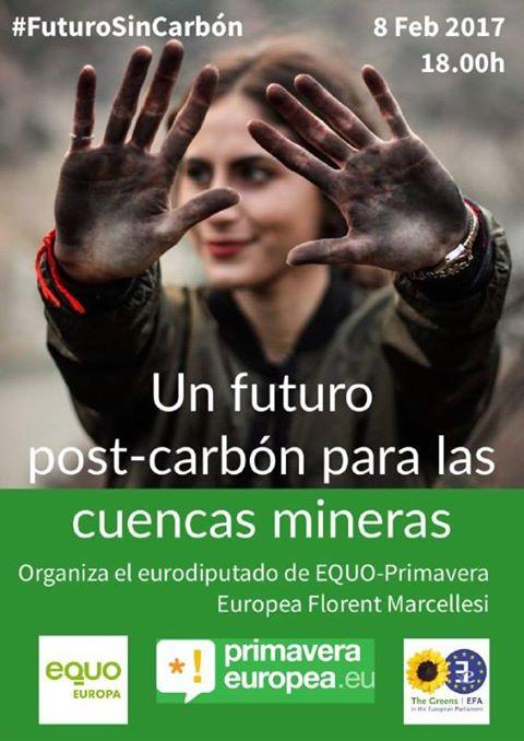 Un futuro post-carbón para las cuencas mineras.